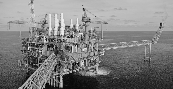 3M Hazardous Area Cable Joints - Preventing Downtime In The Oil & Gas Industry.