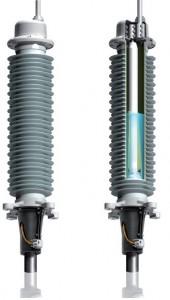 ABB Kabeldon 145kV Dry Cable Termination