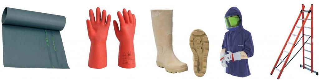 CATU PPE Product Range
