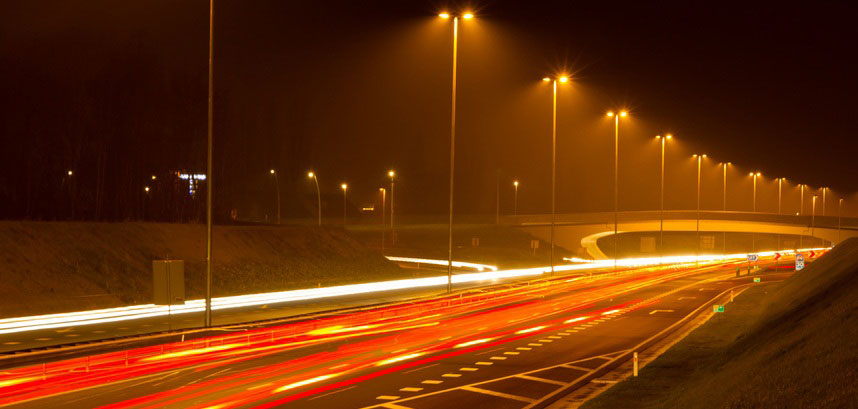 Highway-Street-Lighting-Industry