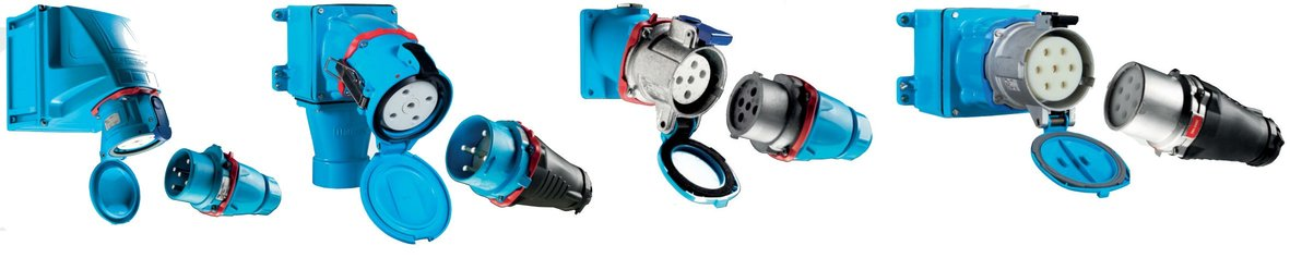 Marechal Plugs & Sockets
