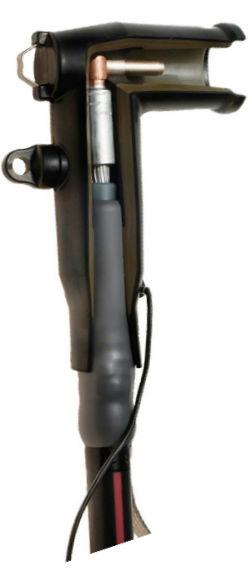 Nexans Euromold Separable Connector