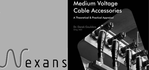 Nexans Euromold Medium Voltage Accessories