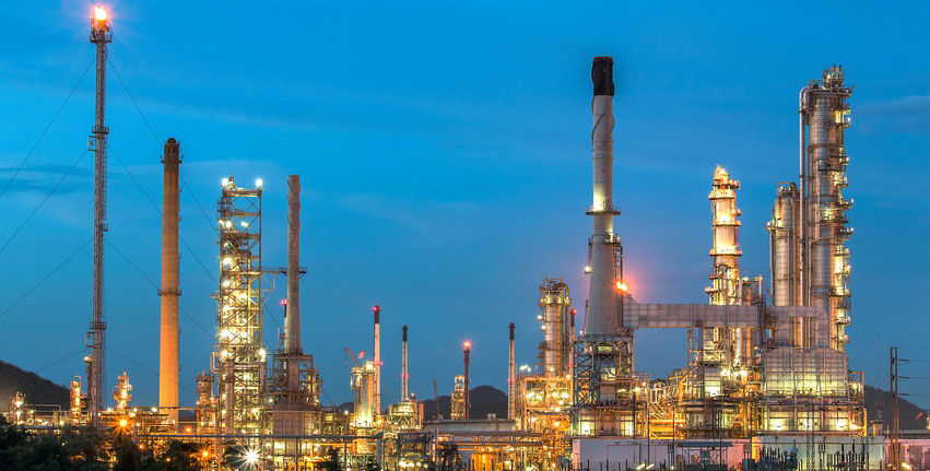 Petrochemical-Industry-Plant