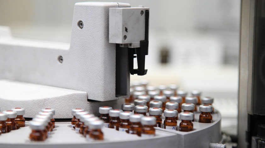 Pharmaceutical-Industry-Manufacturing