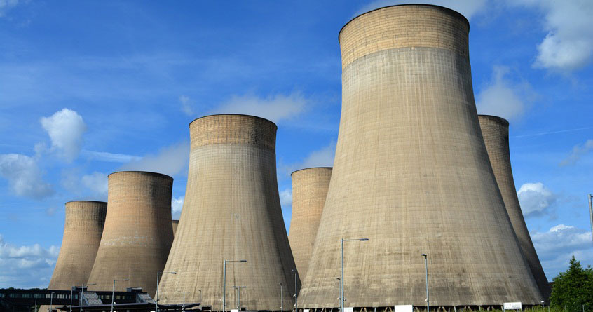 Power-Industry-Cooling-Towers