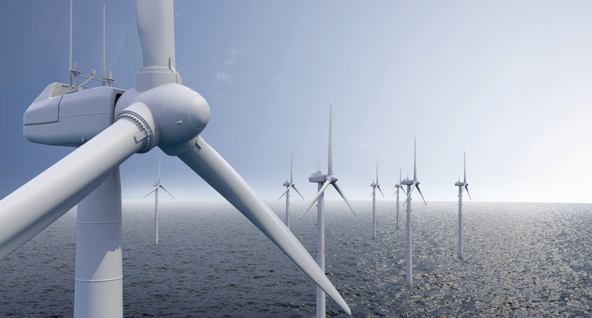 Renewable-Energy-Industry-Wind-Farm