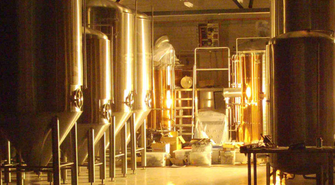 CO2 Monitoring In The Beer Brewing Process