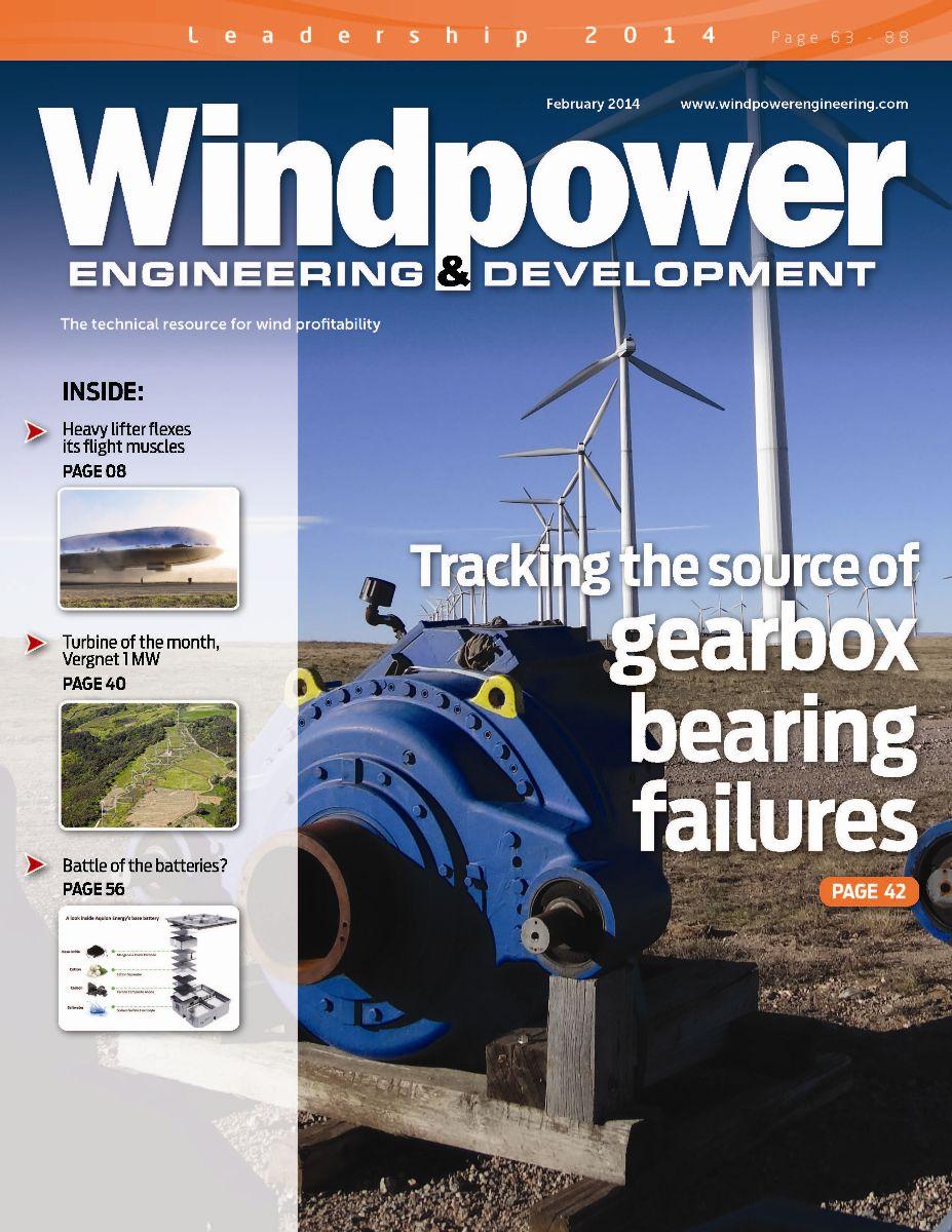 Windpower Magazine