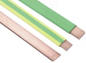 AN Wallis Lightning Protection Earthing Tapes