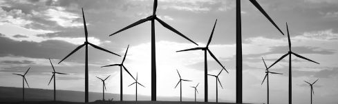 Copper Earthing Systems On Wind Farms