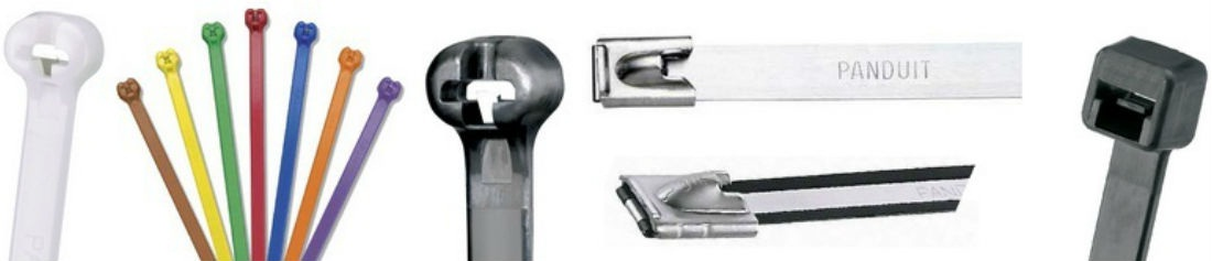 Panduit Cable Tie Range