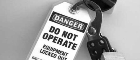 Panduit Lock Out Tag Out (LOTO)
