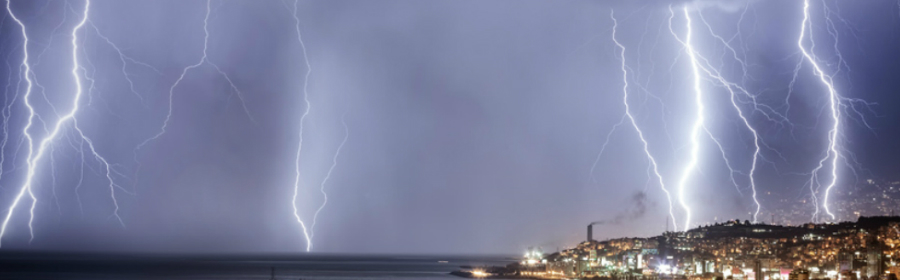 Earthing and lightning protection