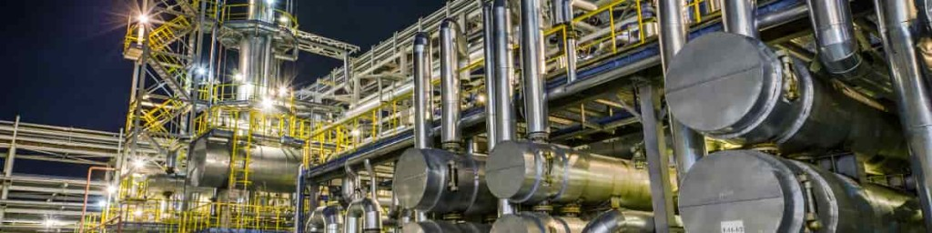 Earthing And Lightning Protection In The Petrochemical industry