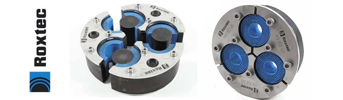 Roxtec Triplex cable seals