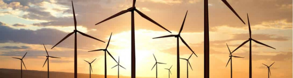 Wind farms earthing and lightning protection