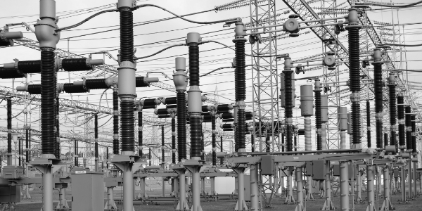 the hidden cost of metal theft on a substation