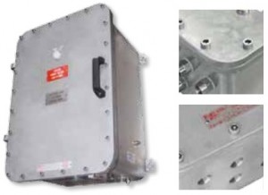 FEAM EXD Junction Boxes