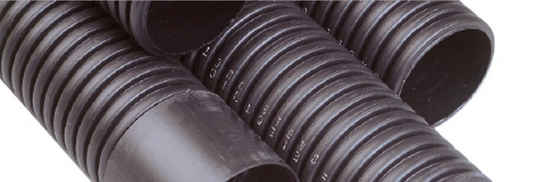 Polypipe Ridgiduct Cable Protection Ducting