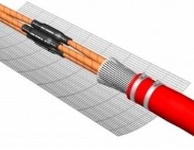 SPS Heat Shrink High Voltage (HV) Cable Joints 11kV-33kV