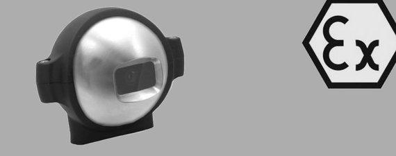 Stahl EC-710 Hazardous Area Compact Camera