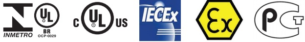 Stahl Ex d Electrical Enclosures Hazardous Area Certifications