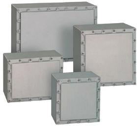 Stahl Ex d Hazardous Area Electrical Enclosures