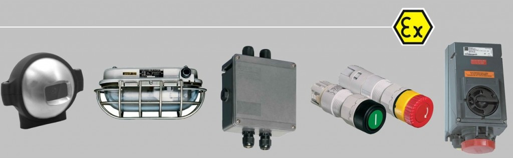 Stahl Hazardous Area Products