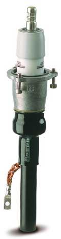 PFISTERER 33KV Inner Cone Plugs