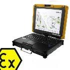 Ecom Hazardous Area Mobile Computing