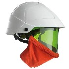 Arc Flash Protection Helmets