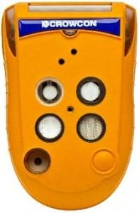 Crowcon Gas Pro Portable Gas Detector