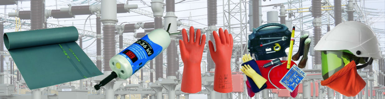 Catu Electrical Safety Equipment