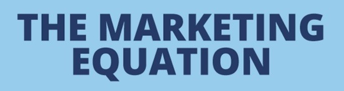 Marketing Equation