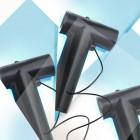 Nexans Euromold – Tee Connectors MV HV 12kV-42kV – Interface E 700 Series