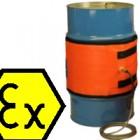 Drum Heaters Hazardous Area Zone 1 & Zone 2