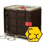 Hazardous Area IBC Heater Jackets